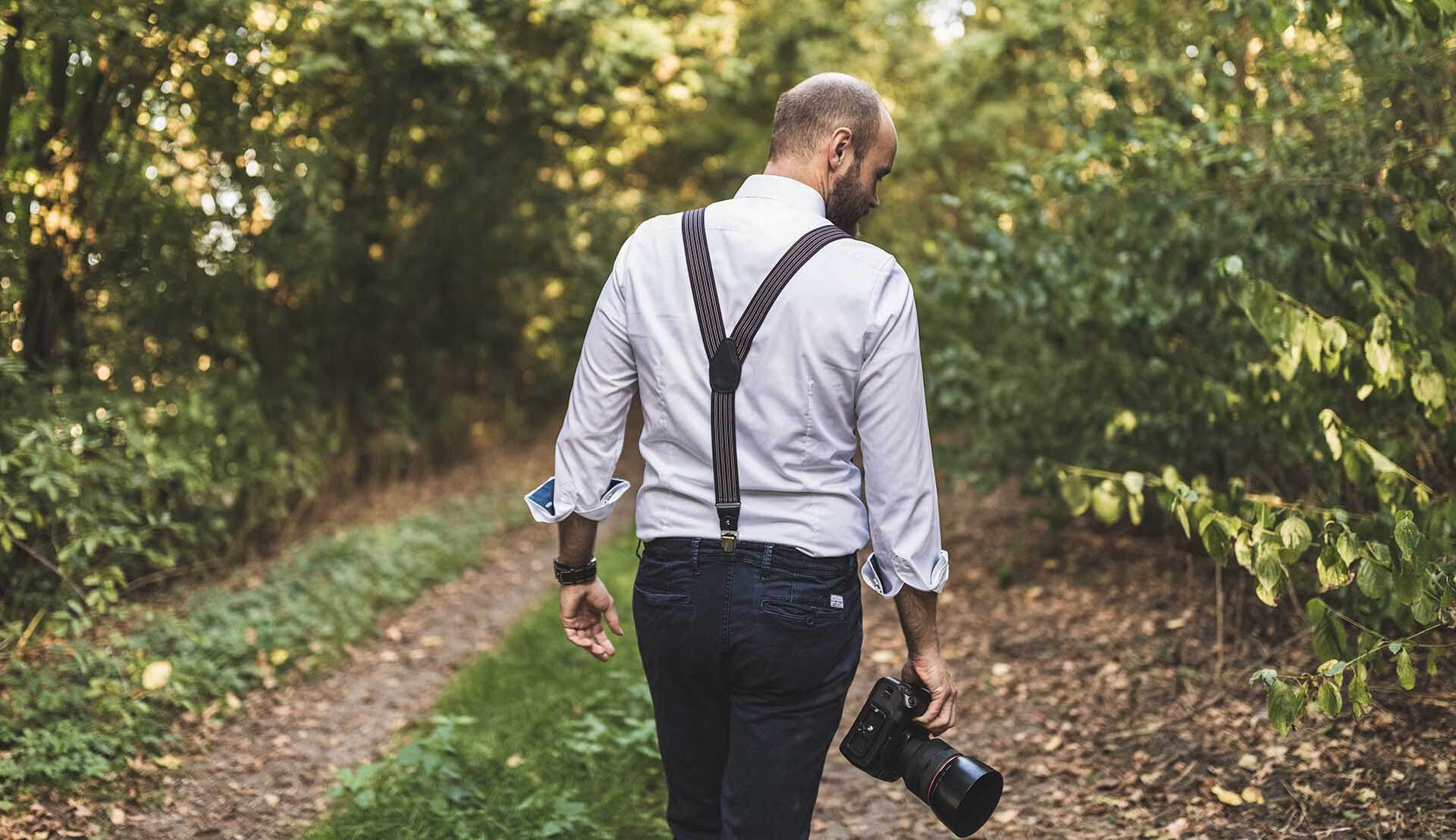 Kontakt mit Jan Leschke Photography - Fotograf in der Natur